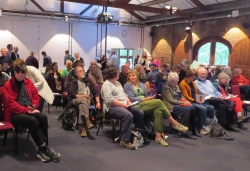 The Bristol Walking Alliance launch